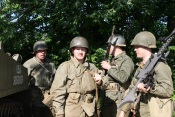 Army Heritage Days 2014